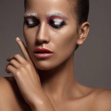 Powder Beauty by Zoltan Vass